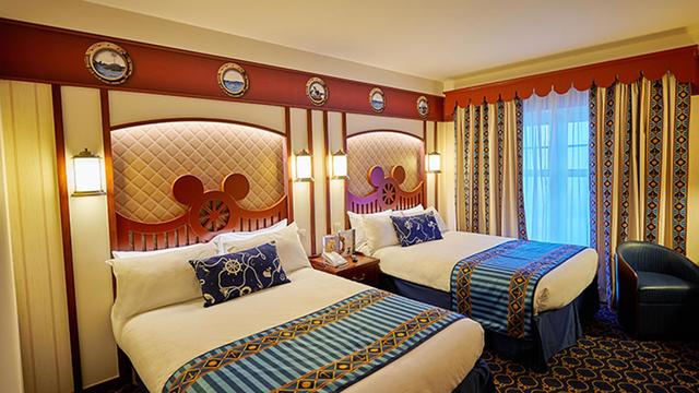 Early Booking 20%+Demipensiune - Disneyland Paris - Hotel Newport Bay 4*