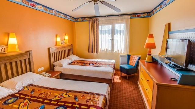 Early Booking 20%+Demipensiune - Disneyland Paris - Hotel Santa Fe 2*