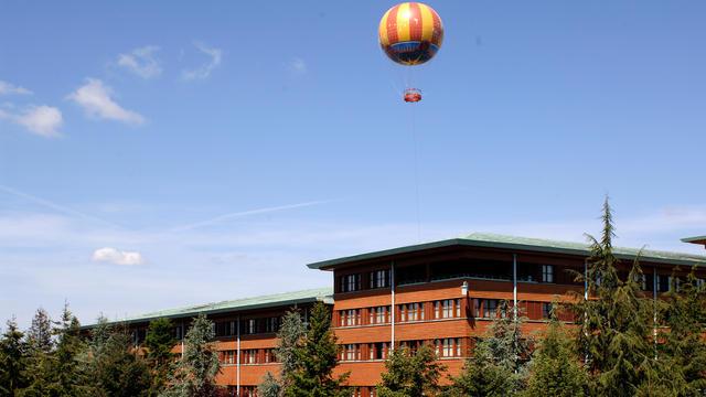 Reducere 50% - Disneyland Paris - Hotel Sequoia Lodge 3*