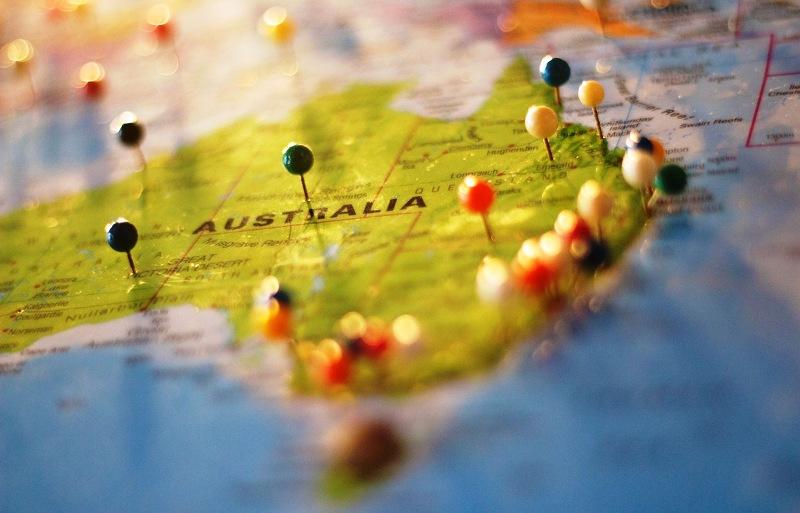 AUSTRALIA-TRIPPERO (1)